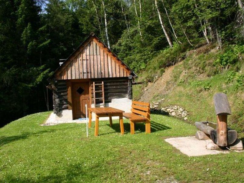 GUM-STM Hütte