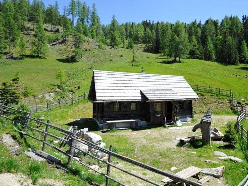 HUS-SBG Hütte Seetal