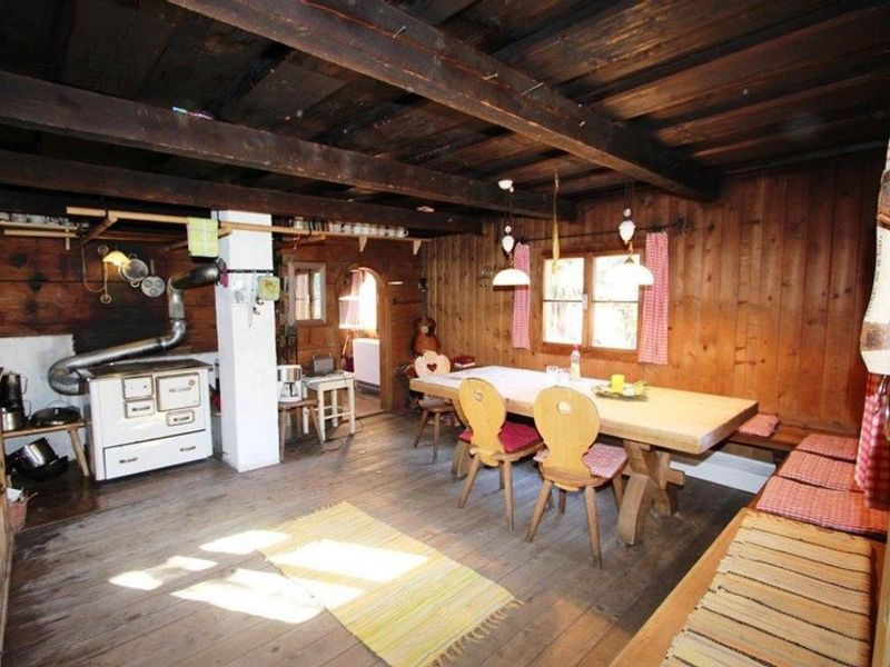ZWI-OOE Gosau Hütte
