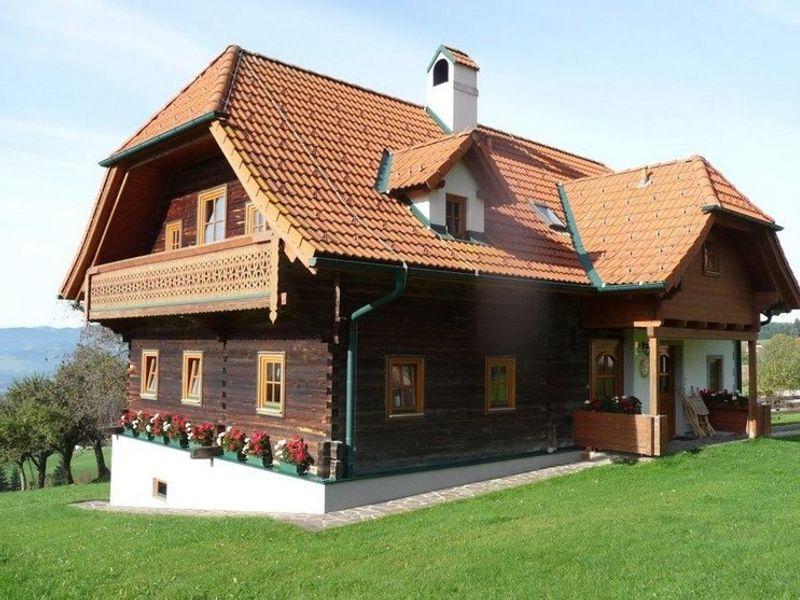 SNE-STM Hütte Strallegg