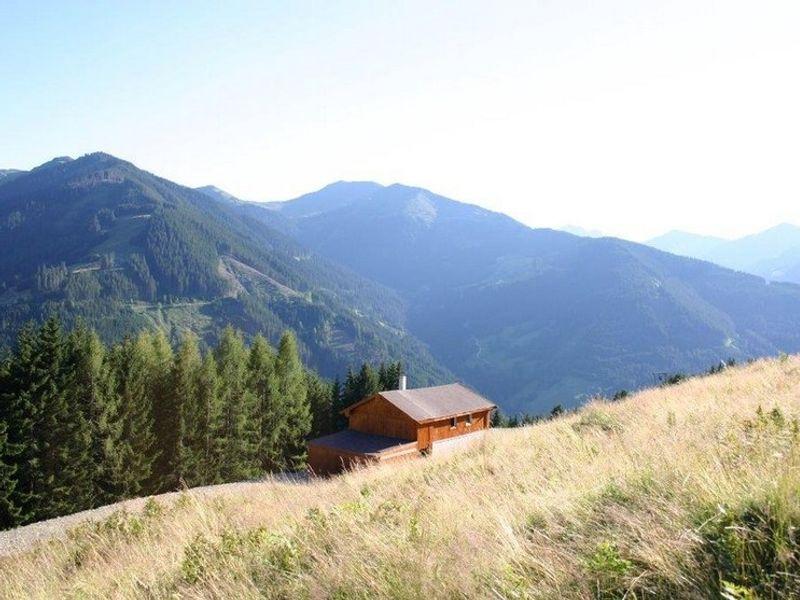 SDL-SBG Hütte Saalbach