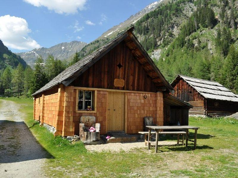 RIA-SBG Hütte Göriach